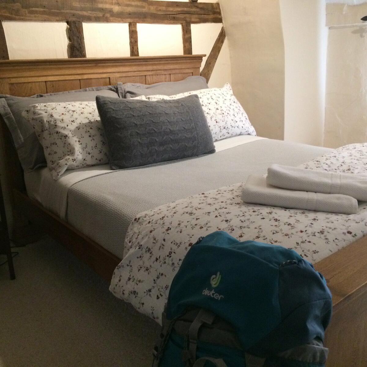 Super comfy beds