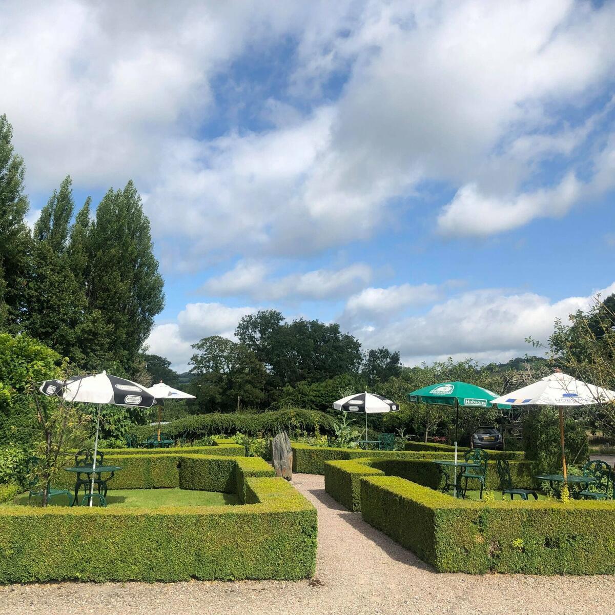 Stagg Gardens