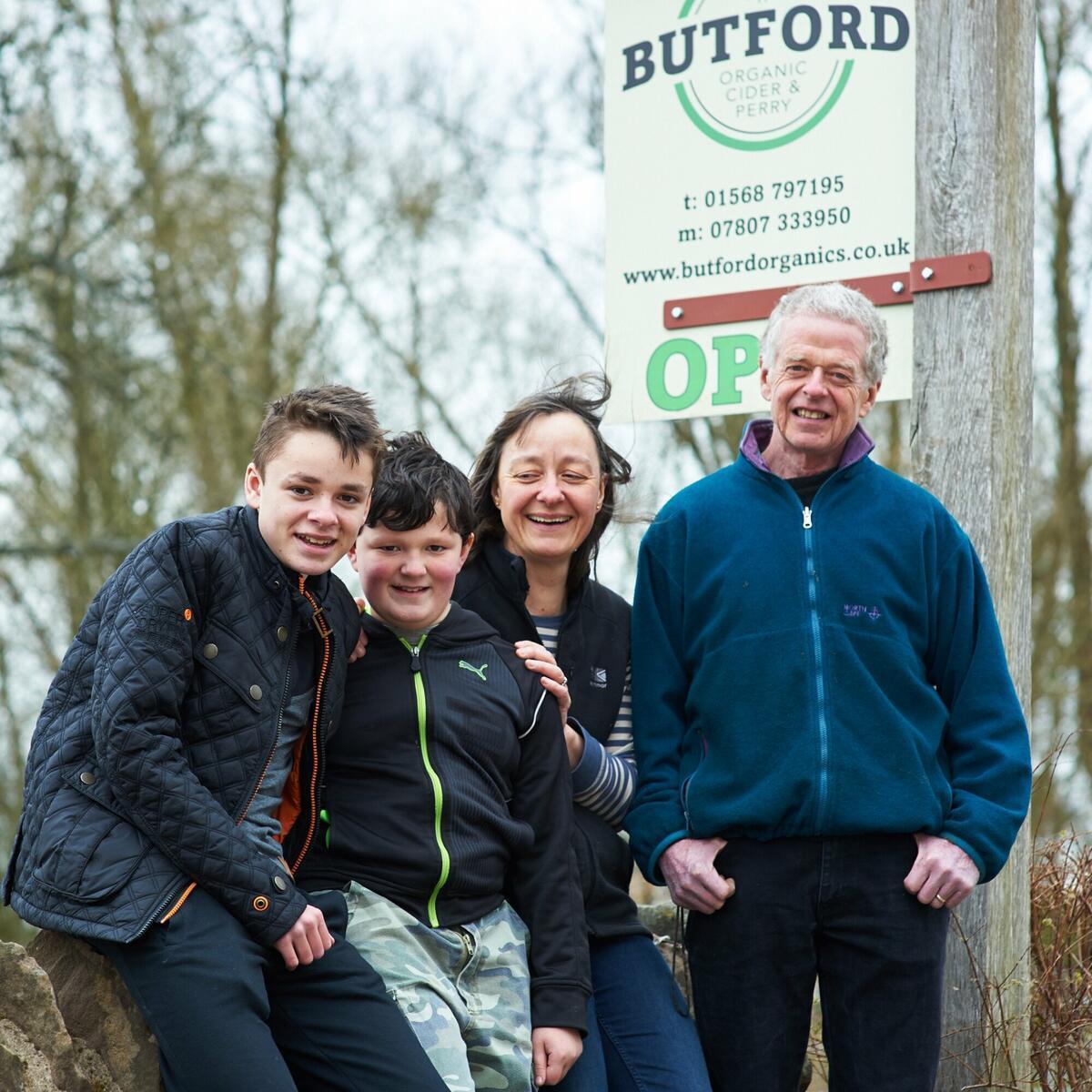 A family run business