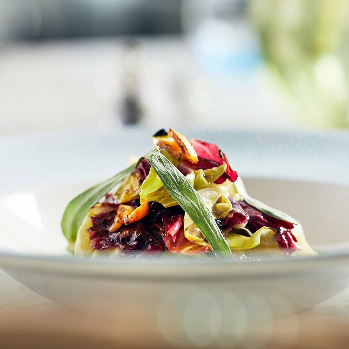 Whether omnivore, vegetarian, or vegan there is a dish on our menu for you