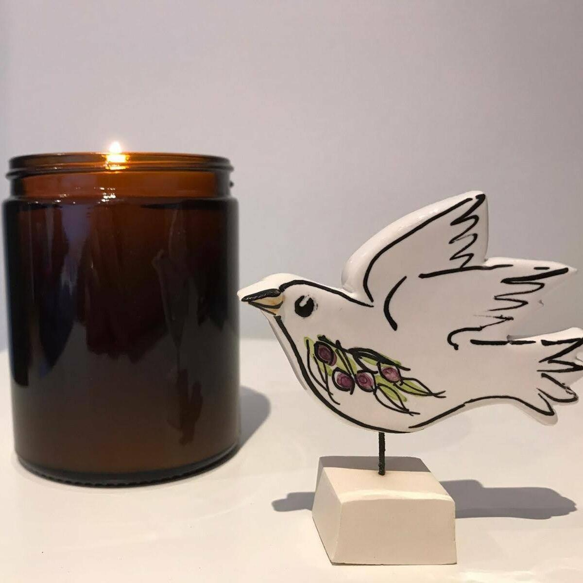 Enjoy the decorative artisan makes