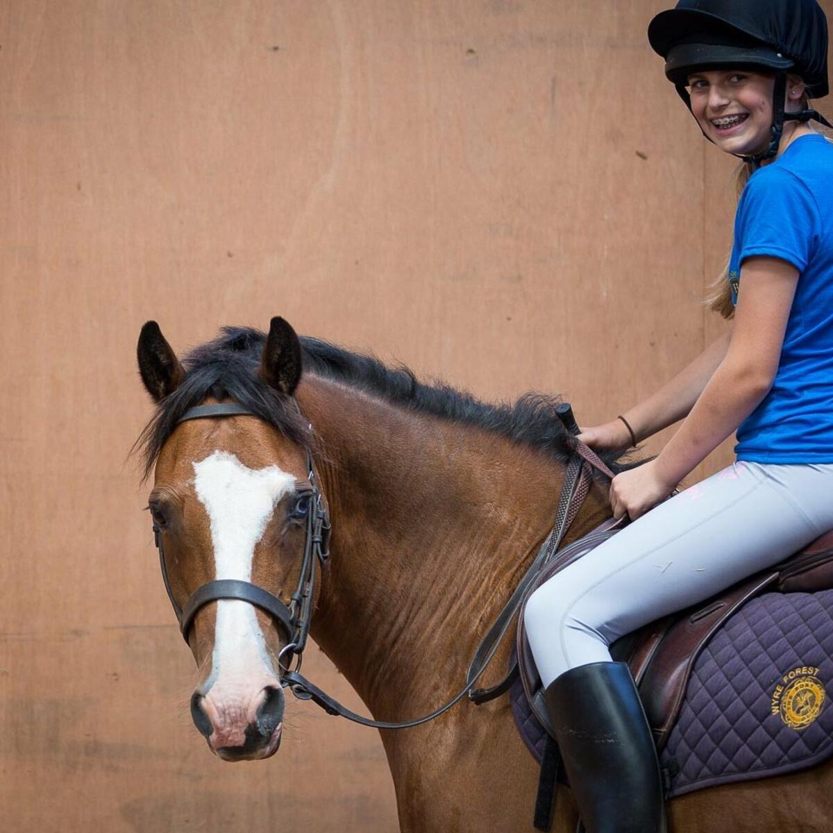 Pony Love!