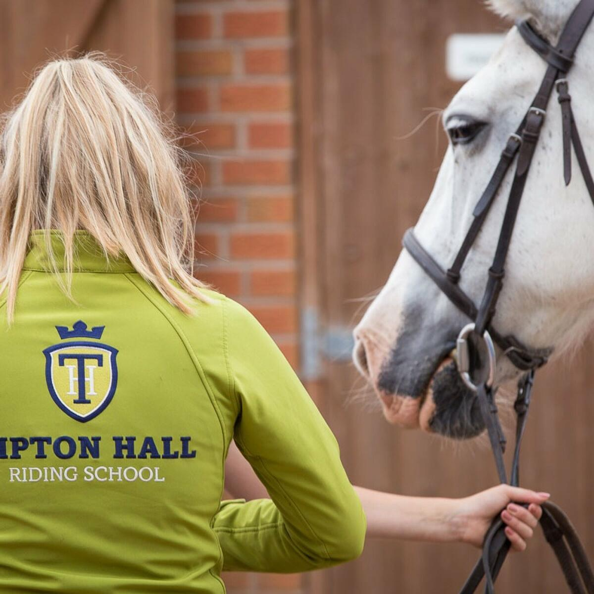 Tipton Hall riding School