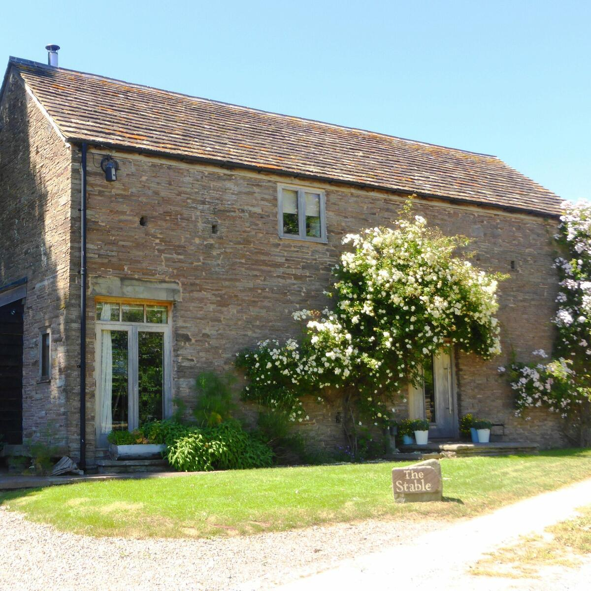 The Stable, Cothill Barns