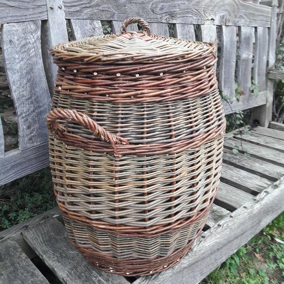 Clyde Hoar Basket