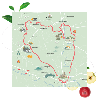 North Cider Route